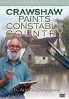 Crawshaw Paints Constable Country 5020609008257 DVD Region 2