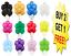 10-X-Latex-PLAIN-BALOON-BALLONS-helium-BALLOONS-Quality-Party-Birthday-Wedding thumbnail 2