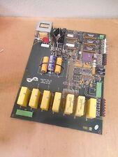 HAMILTON TOOL CO CIRCUIT CONTROLLER BOARD CARD 14041482