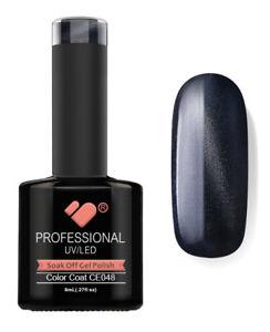 CE048-VB-Line-Cat-Eye-Grey-Metallic-UV-LED-soak-off-gel-nail-polish
