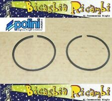 2881 SEGMENTS BANDS POLINI DM 68,0 FOR CYLINDER POLINI VESPA PX 200