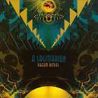 Dream Ritual by A Sagittariun (CD, Nov-2013, Elastic Dreams)