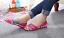 Women-039-s-Summer-Open-Toe-Jelly-Flat-Sandals-Beach-Rainbow-Color-2018-Shoes-Sandal thumbnail 2