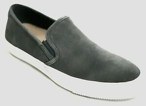 Sneakers Shoes Suede Graphite