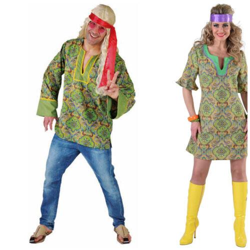 60/'s Summer of Love Hippy Shirt