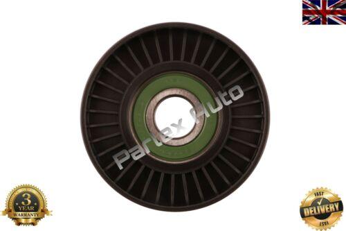 V-encolure tendeur de courroie//Poulie de renvoi pour VOLVO S60 10-2018 XC60 S80 06-2016