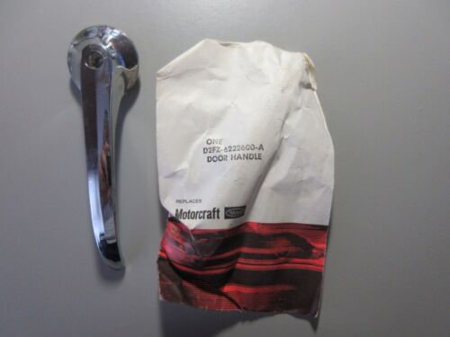 Ford OEM Inside Door Handle NOS D2FZ-6222600-A Ford Mustang 74-78 Pinto