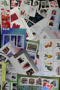 CANADA-Postage-Stamps-2015-Complete-Year-set-collection-Mint-NH-See-scans