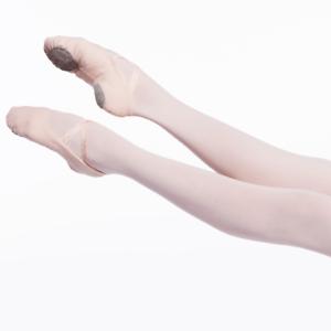 cf2df4b40513 Russian Pointe Vivante Adult Stretch Canvas Split Sole Ballet Shoe ...