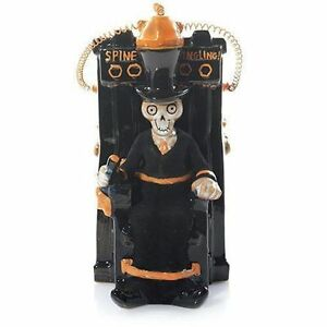 Yankee Candle 2015 Boney Bunch Electric Chair #1351579 ...