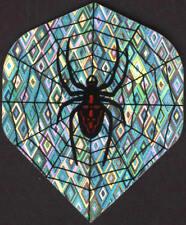 3 per set Spider in Web Dart Flights