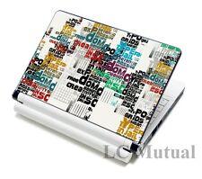 "15.6 15.6"" Laptop Computer Skin Sticker Cover Decal Art 2820"