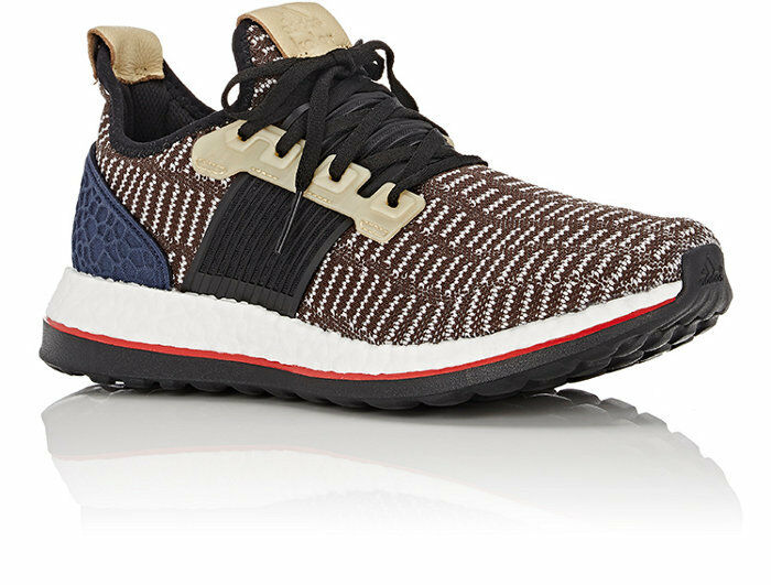 833f3a64b adidas X Kolor Pure Boost ZG Primeknit SNEAKERS Clear Granite Mens ...