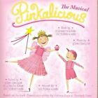 Pinkalicious 0791558443127 By Various Artists CD