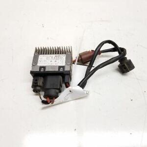 Porsche-997-Carrera-911-987-Radiator-Cooling-Fan-Auxiliary-Control-Unit-Module
