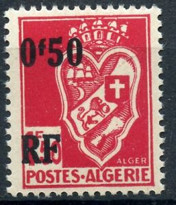 Timbre Algerie Neuf N° 247 ** Alger Topical Stamps Stamp