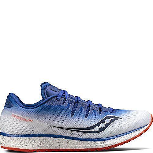Saucony Uomo Libertà Iso Running Schuhe- Farbee Select Sz / Farbee Schuhe- 596730