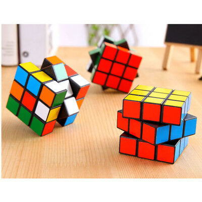 3x3x3 Magic Cube Ultra-smooth Professional Speed Cube Twist Puzzle Toy