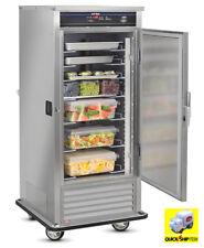 Fwe Commercial Single Ss Door Section Mobile Refrigerator Model Urs 10