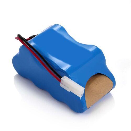 Battery Pack XB1918 7.2V For Shark V1917 V1950 VX3 2.0AH//3.0AH NICD//NIMH