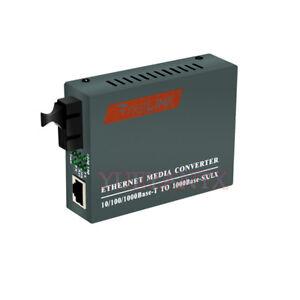 B-Fiber-Optic-Media-Converter-Gigabit-1000Mbps-SM-Single-Fiber-SC-Port-20KM