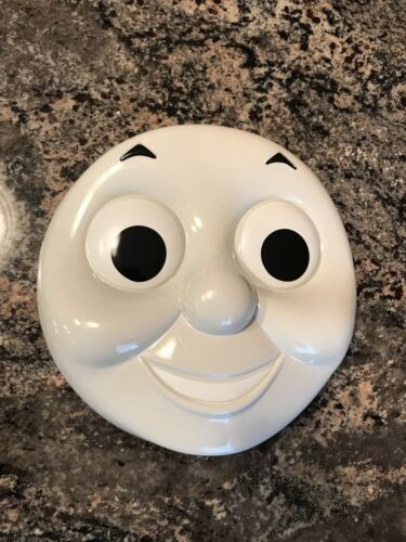 Peg Perego THOMAS the Train Tank Ride On Engine FACE PLATE Replacement Part
