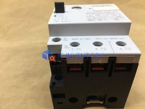 1PCS Brand NEW Siemens 3VU1340-1MK00