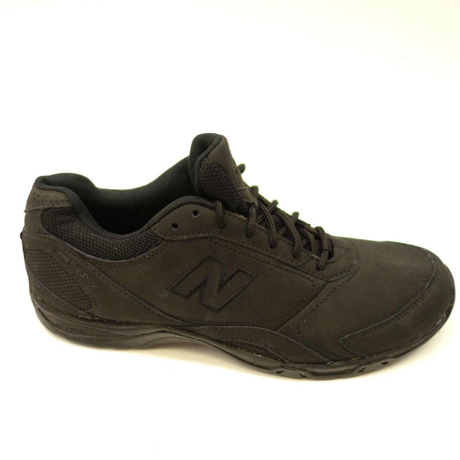 New Balance 629 US 9.5  EU 43 nero Leather Athletic Health Walking Mens scarpe  ti renderà soddisfatto