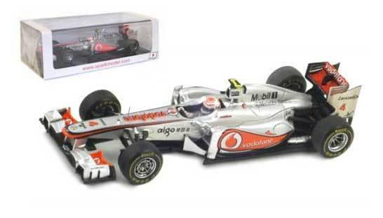más vendido Spark sj007 Mclaren Mp4-26 ganador Japan Japan Japan Gp 2011-Jenson Button 1 43 Escala  disfruta ahorrando 30-50% de descuento