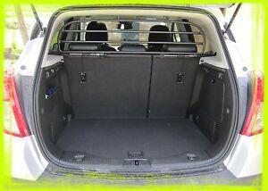 divisorio rete divisoria per auto opel mokka per trasporto cani e bagagli ebay. Black Bedroom Furniture Sets. Home Design Ideas