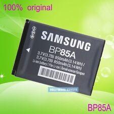 New Genuine Original Samsung BP85A Battery for Samsung PL210 SH100 WB210 ST200F