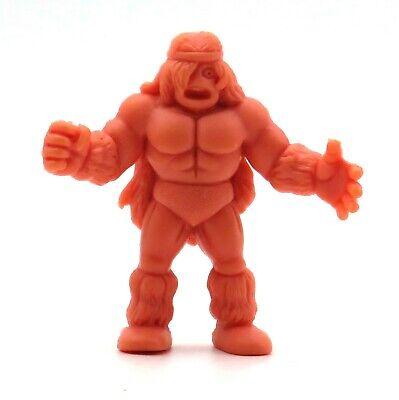 """80/'s M.U.S.C.L.E Men Kinnikuman Flesh Color 2/"""" Geronimo B Figure #184 Mattel"""