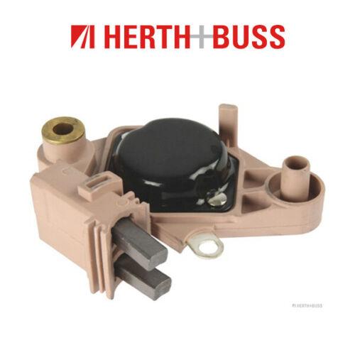 HERTH+BUSS ELPARTS Lichtmaschinenregler für AUDI BMW FIAT MERCEDES OPEL SEAT VW