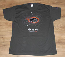 Wargaming World of Tanks / Warships T-Shirt Size L from Gamescom 2015
