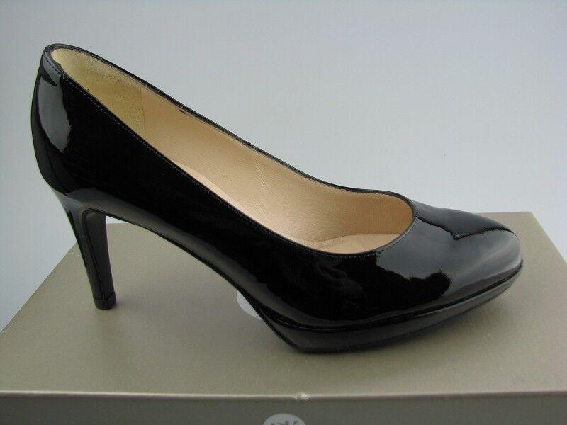 in vendita scontato del 70% Peter Kaiser Kaiser Kaiser KONIA pelle verniciata nero-gr2-8  la migliore offerta del negozio online