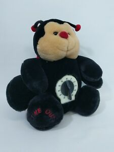 Details about JAAG TIME OUT LAMB STUFFED PLUSH 60 MINUTE TIMER 10