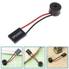 10pc//set Motherboard Mainboard Computer BIOS Beep Code Internal Speaker Buzzer**