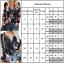 Women-Boho-V-Neck-Gypsy-Floral-Long-Sleeve-Tops-Baggy-Blouse-Holiday-Beach-Shirt thumbnail 5