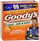 Goody's Cool Orange Extra Strength Analgesic Powder 24 Count