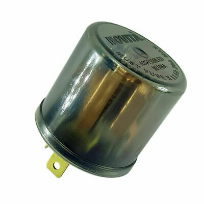 NEW HIGH TECH PARTS FLASHER RELAY 3-PIN 12V PFR11 BEST QUALITY