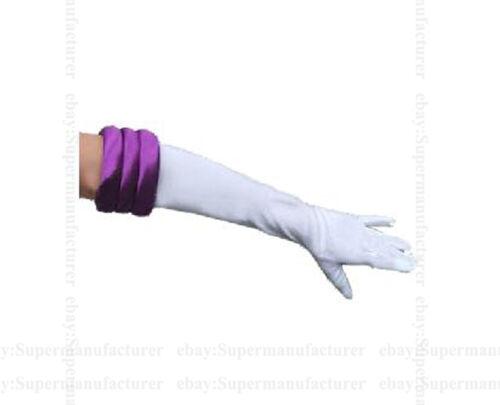 Soldier Sailor Moon Japanese Anime Cosplay Long Glove Oversleeve
