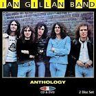 Anthology [Angel Air] by Ian Gillan (CD, Jun-2009, 2 Discs, Angel Air Records)