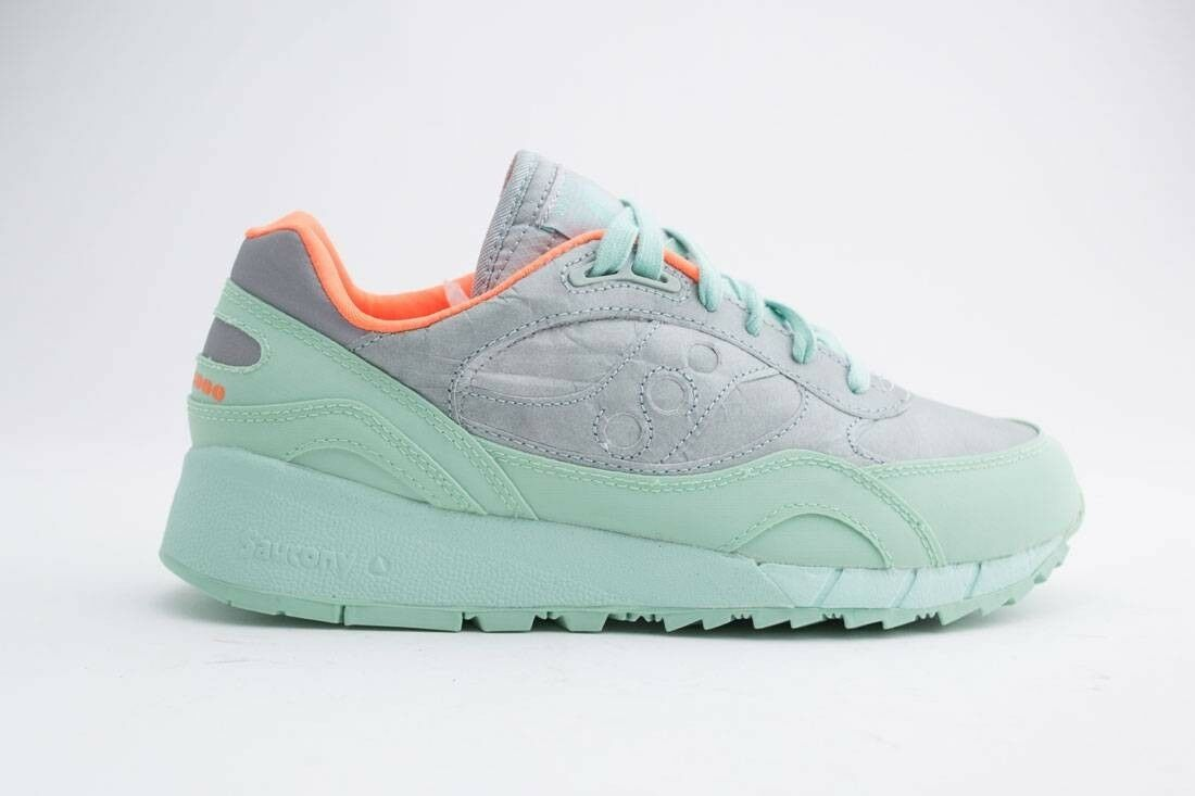 Saucony Men Shadow 6000 - Space Pack blue gray S70345-1