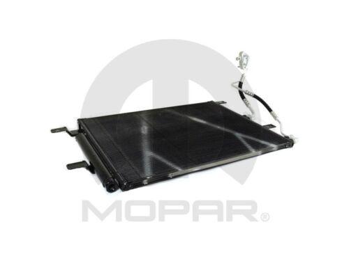 A//C Condenser Mopar 52014736AA