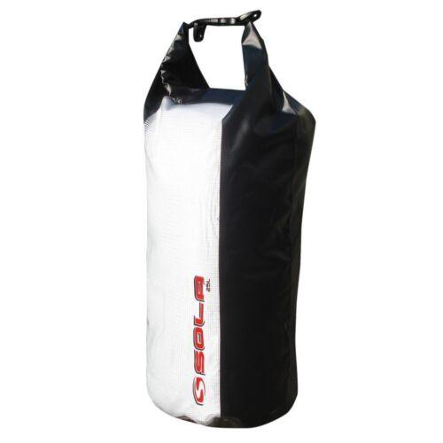 Sola Waterproof Dry Bag Canoe//Kayak Sack 25L