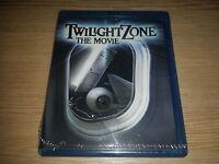 Twilight Zone: The Movie (blu-ray Disc, 2007) Rare