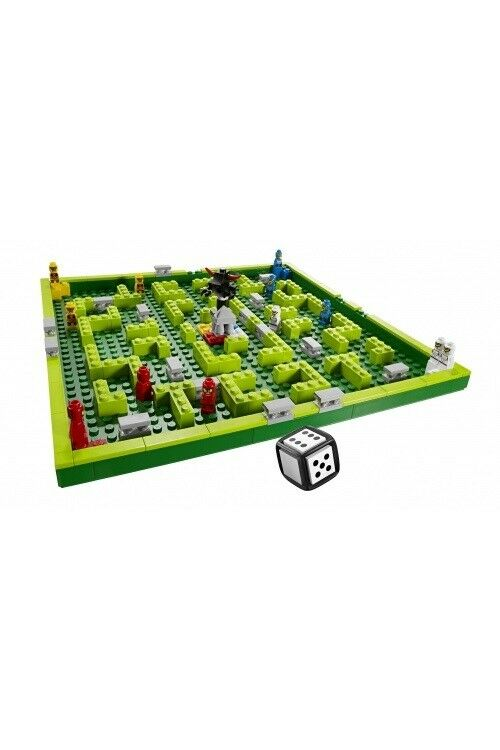 Lego andet, 3841