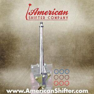 "Transmission Mount Emergency Hand Brake Kit  16/"" american shifter ASCBH16"