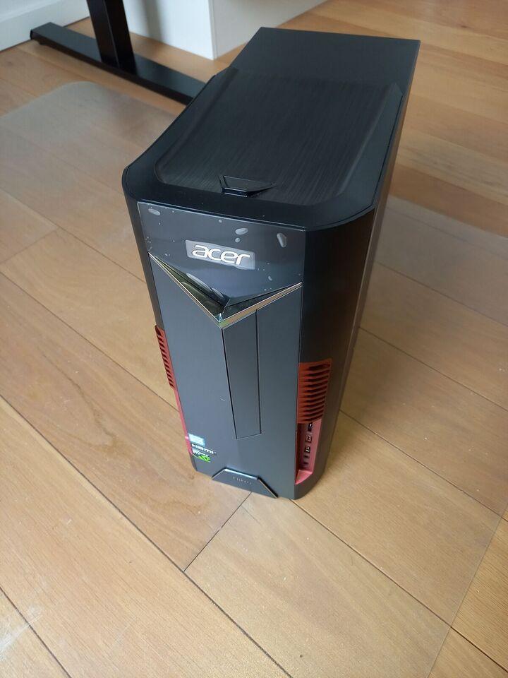 Acer, Nitro 50, 4.1 Ghz