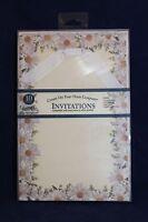 Daisy Printable Invitations Birthday Garden Party Birthday Bridal Shower Flower